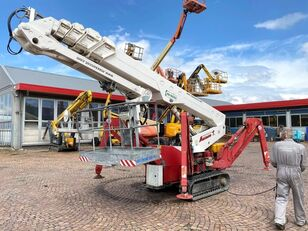 Cela SPIDER28 articulated boom lift