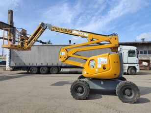 HAULOTTE HA16 SPX articulated boom lift