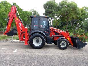 new MANITOU MBL-X 920 backhoe loader