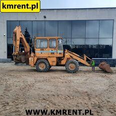 SCHAEFF SKB 902 backhoe loader
