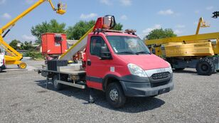 IVECO Daily Multitel MT202DS - 20m bucket truck
