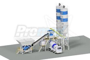 new PROMAX КОМПАКТНЫЙ БЕТОННЫЙ ЗАВОД C100 TWN-PLUS (100м³/ч)     concrete plant