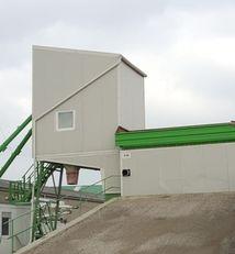 STETTER M1 TZ concrete plant