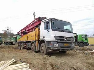 SANY SY5388THB-48m concrete pump