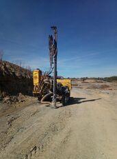 BÖHLER TC111 drilling rig