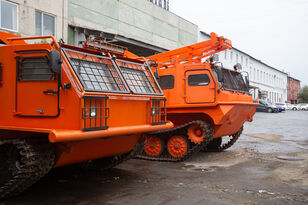 new ОЗБТ УРБ 2Д3 drilling rig