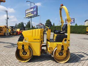 AMMANN AV 26 mini road roller