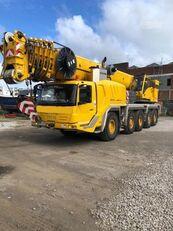 GROVE GMK 5130-2, 2014 mobile crane