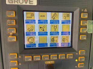 GROVE GMK5095 mobile crane