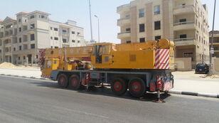 GROVE TM750E mobile crane