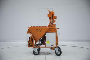new EMPATİ MAKİNE EMP Q4 Plastering Machine plastering machine