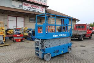 GENIE GS-2632 - 10 m (Haulotte Compact 10 N, JLG 2630 ES, Skyjack 3226 scissor lift