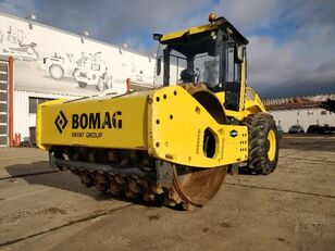 BOMAG BW219DH5 single drum compactor