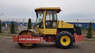 DYNAPAC CA 150 D single drum compactor