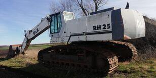 O&K RH25 tracked excavator