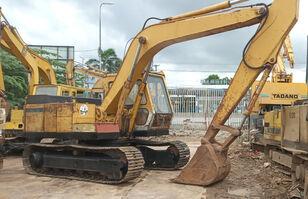 MITSUBISHI MS120-8 tracked excavator