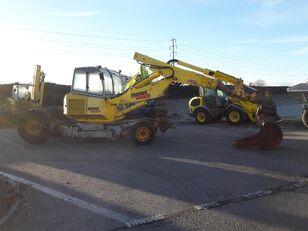 MENZI MUCK A71 T2 Mobil walking excavator