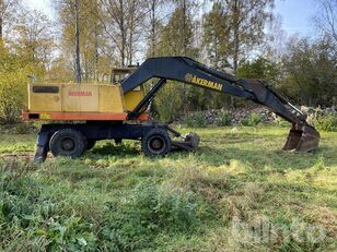 AKERMAN H9MB wheel excavator