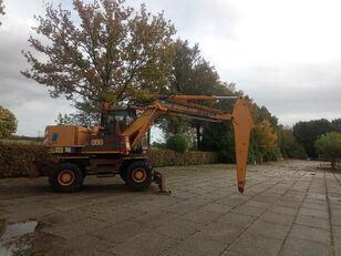 CASE 888 wheel excavator