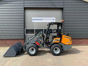 new GIANT G2700 HD minishovel NIEUW €595 LEASE wheel loader