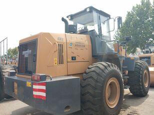LOVOL wheel loader