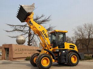 new QINGDAO PROMISING Front Wheel Loader ZL20F wheel loader