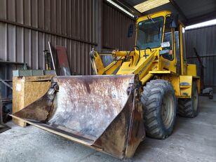 ZETTELMEYER ZL-502 wheel loader