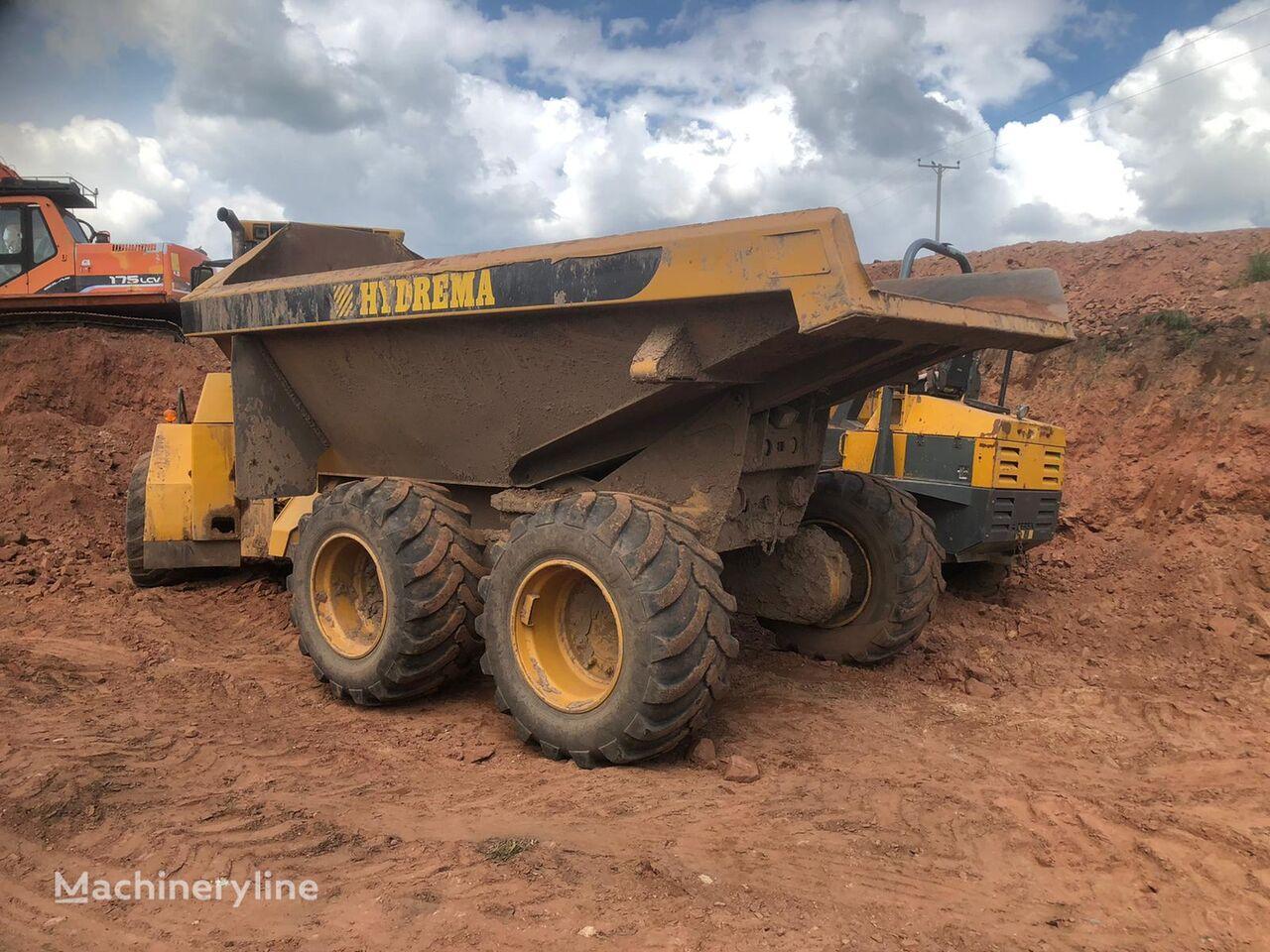 HYDREMA 922C articulated dump truck