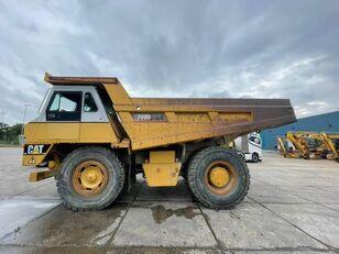 CATERPILLAR 769D mit Zentralschmieranlage haul truck