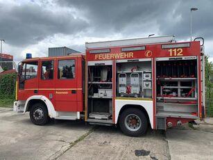 IVECO TLF 16/25 FF 130 E fire truck