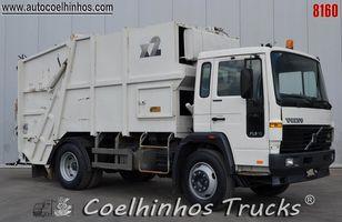 VOLVO FL6 180 garbage truck