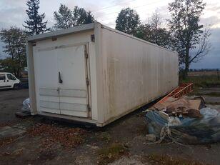 Willems koeltechniek bv 20ft reefer container